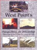 West Point's Perspectives on Officership : Class of 2004, Starling, Christopher C. and Jackson, William O., 075930646X