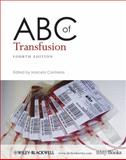 ABC of Transfusion, Contreras, Marcela, 1405156465
