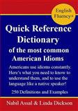 Quick Reference Dictionary, Nabil Assal and Linda Dickson, 1491056460
