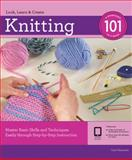 Knitting 101, Carri Hammett, 1589236467