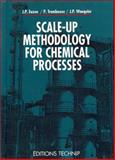 Scale-Up Methodology for Chemical Processes, Euzen and Trambouze, Pierre, 2710806460