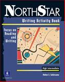 NorthStar : Focus on Reading and Writing, English, Laura Monahon and English, Andrew, 0130306460