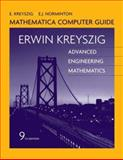 Advanced Engineering Mathematics, Mathematica Computer Guide 9780471726463