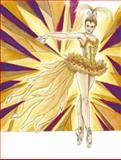 Favorite Ballets Coloring Book, Brenda Sneathen Mattox, 0486436462