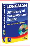 Longman Dictionary of Contemporary English : Longman Language Activator: Longman Dictionary of English Language and Culture, Longman Staff, 0582776465