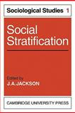 Social Stratification 9780521136464