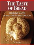 The Taste of Bread 9780834216464
