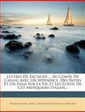 Lettres de Paciaudi ... Au Comte de Caylus, Paolo Paciaudi, 1271496461