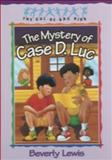 The Mystery of Case D. Luc, Beverly Lewis, 1556616465
