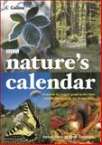 Nature's Calendar, Chris Packham, 0007246463