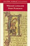 Piers Plowman, William Langland, 0192836463