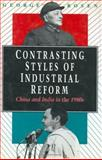 Contrasting Styles of Industrial Reform 9780226726465