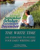 The write Time, Robert Yehling, 0981726461