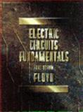 Electric Circuit Fundamentals, Floyd, Thomas L., 0023386460
