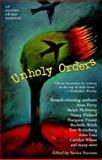 Unholy Orders, Serita Stevens, 0425186466