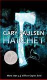 Hatchet, Gary Paulsen, 1416936467