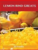 Lemon Rind Greats, Jo Franks, 1486476465