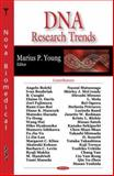 DNA Research Trends, , 1600216463