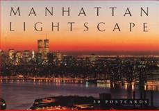Manhattan Lightscape, , 1558596461