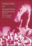 Evolution and Extinction : Proceedings of a Joint Symposium of the Royal Society and the Linnean Society, , 0521406463