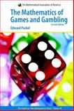 The Mathematics of Games and Gambling, Packel, Edward, 0883856468