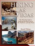 Hiking Las Vegas, Branch Whitney, 1935396463