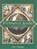 Intermediate Algebra, Lial, Margaret L. and Hornsby, John, 0321036468