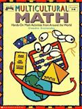 Multicultural Math, Claudia Zaslavsky, 0590496468