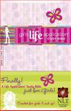 Girls Life Application Study Bible NLT, , 1414306466