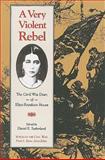 A Very Violent Rebel, , 1572336463
