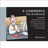The E-Commerce Pocketbook, Rowan, Will, 1903776465