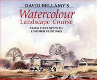 Watercolour Landscape Course, David Bellamy, 0004126475