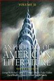 Anthology of American Literature, McMichael, George and Leonard, James, 0132216477