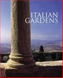 Italian Gardens, Helena Attlee, 0711226474