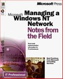 Managing a Microsoft Windows NT Network, Microsoft Official Academic Course Staff, 0735606471