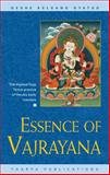 Essence of Vajrayana, Geshe Kelsang Gyatso, 0948006471