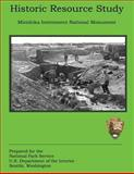 Historic Resource Study: Minidoka Internment National Monument, U. S. Department of the Interior National Park Service and Amy Lowe Meger, 1484046471