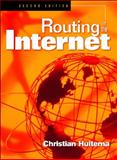 Routing in the Internet, Huitema, Christian, 0130226475