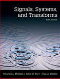 Signals, Systems, and Transforms 5th Edition