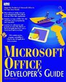 Microsoft Office Developer's Guide, Krumm, Robert, 0672306476