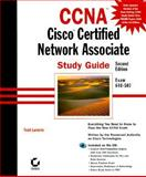 Cisco Certified Network Associate Study Guide, Lammle, Todd, 0782126472