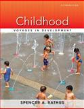 Childhood 5th Edition