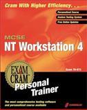 MCSE Workstation 4 Exam Cram Personal Trainer, Ed Tittel, 1576106470