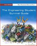The Engineering College Survival Guide, Donaldson, Krista, 0072286474