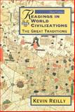 Readings in World Civilization, Reilly, Kevin, 031209647X
