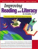 Improving Reading and Literacy in Grades 1-5 : A Resource Guide to Research-Based Programs, St. John, Edward P. and Loescher, Siri Ann, 0761946470