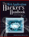 The Web Application Hacker's Handbook, Dafydd Stuttard and Marcus Pinto, 1118026470