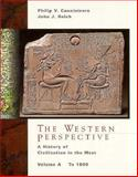 The Western Perspective 9780030456473