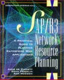 SAP R/3 Network Resource Planning, Clewett, Annette, 0079136478