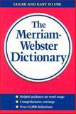 Merriam-Webster's Trade Reference Bundle, Merriam-Webster, Inc. Staff, 0877796475